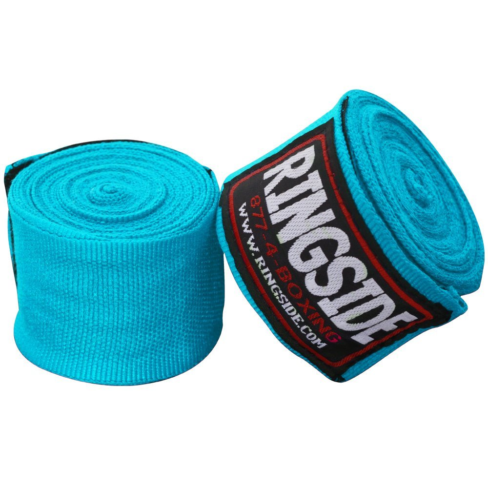Ringside Hand Wraps Review